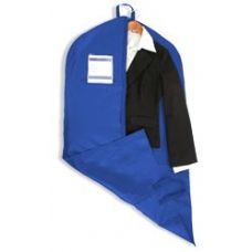 96 Units of Garment Bag - Royal - Bags Of All Types