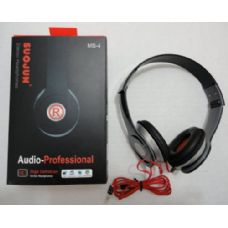 24 Units of Stereo Headphones - Headphones and Earbuds