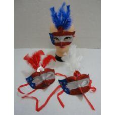 36 Units of Masquerade Mask [Americana]