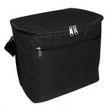 40 Units of Joseph Cooler - Black - Tote Bags & Slings