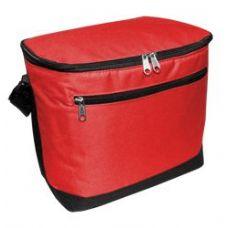 40 Units of Joseph Cooler - Red - Tote Bags & Slings