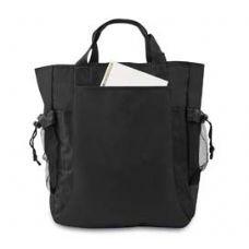 48 Units of Backpack Tote - Black - Tote Bags & Slings