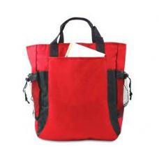 48 Units of Backpack Tote - Red - Tote Bags & Slings