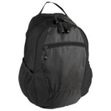 """12 Units of Campus Backpack - Black - Backpacks 15"""" or Less"""