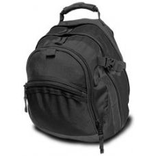"""12 Units of Union Square Backpack - Black - Backpacks 15"""" or Less"""