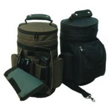 12 Units of Tiger`s Barrel Cooler - Nvy/Blk - Cooler & Lunch Bags
