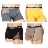 36 Units of Men's Sport Boxer Brief - Mens Underwear