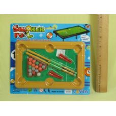 192 Units of SNOOKER PLAY SET - Toy Sets