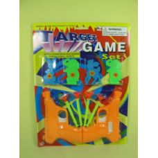 144 Units of TARGET GAME PLAY SET - Dominoes & Chess