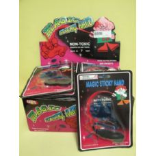 579 Units of STICKY HAND - Cars, Planes, Trains & Bikes