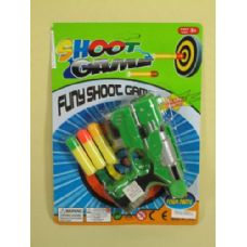 120 Units of SHOOT GAME - Toy Weapons
