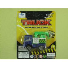 192 Units of TRUCK SET FOR KIDS - Cars, Planes, Trains & Bikes