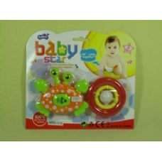 144 Units of BABY STAR TOY - Beach Toys