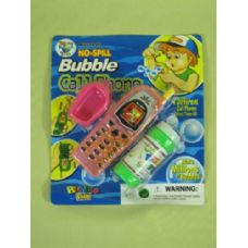 144 Units of BUBBLE PHONE - Bubbles