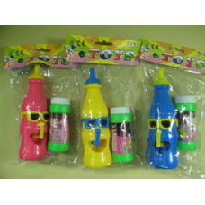 144 Units of BUBBLES PLAY SET - Bubbles