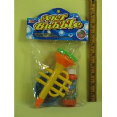 144 Units of ART BUBBLE SET - Bubbles