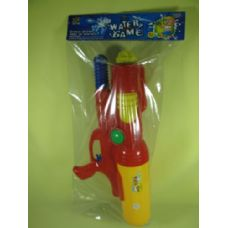 18 Units of WATER GAME FOR KIDS - Water Guns
