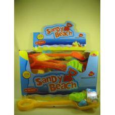96 Units of BEACH SET TOYS - Beach Toys