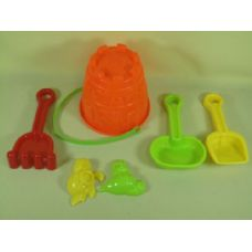 96 Units of BEACH TOY SET FOR KIDS - Beach Toys