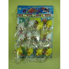 216 Units of TOY SET BUBBLES - Bubbles