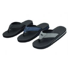 48 Units of Men's Sandals Great For Summer
