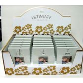 144 Units of Wholesale 2 Inch x 3 Inch Religious Mini Frame - Picture Frames