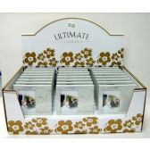 144 Units of Wholesale Mini Wedding Picture Frame 2 - Picture Frames