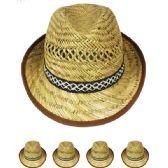 24 Units of WESTERN COWBOY HAT - Cowboy & Boonie Hat