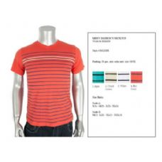 72 Units of Mens Fashion V-Neck Top Jersey Size Scale A Only