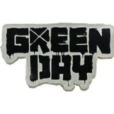 96 Units of Green Day Belt Buckle - Belt Buckles