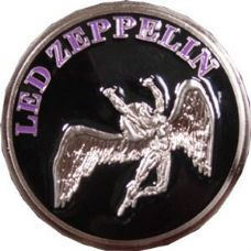 72 Units of Led Zeppelin Belt Buckle - Belt Buckles