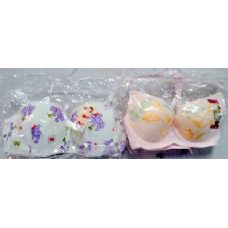 60 Units of Wholesale Woman Bra with Hanger
