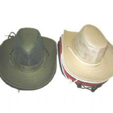 72 Units of Mens Mesh Boonie Hat