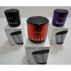 12 Units of Aimodi Bluetooth Speaker - Computer Accessories
