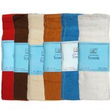 48 Units of Towel 20x36in 1PK - Bath Towels