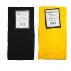 144 Units of Towel Hand Terry 15x25 - Kitchen Linens