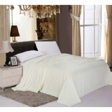6 Units of Sherpa & Velboa Carved Reversible Blanket queen - Bedding Sets