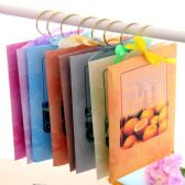 90 Units of Wholesale Scented Closet Air Freshener Hang Up - Best Selling items