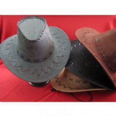 24 Units of Western Cowboy Hats For KIDS - Cowboy & Boonie Hat