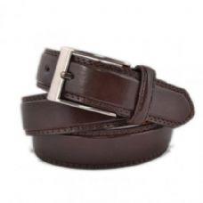60 Units of Fashion Brown Plus Size Belts - Mens Belts