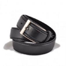 60 Units of Black Fashion Plus Size Belts - Mens Belts