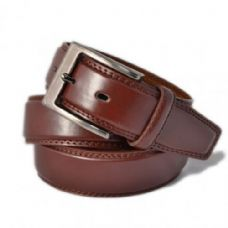 60 Units of Mens Fashion Brown Belt - Mens Belts