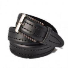 60 Units of Mens Black Belt - Mens Belts