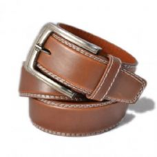 60 Units of Mens Brown Fancy Belt - Mens Belts