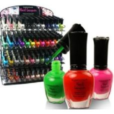 Klean Color Nail Polish 864 bottles
