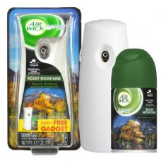 24 Units of Airwick Freshmatic Ultra Set Rocky Mountain