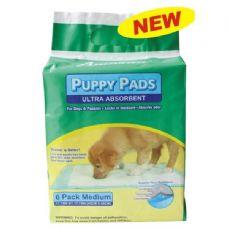 96 Units of Amoray Pet Pads 6PK - Pet Accessories
