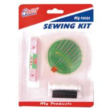 96 Units of Sewing Kit #3 - Sewing Supplies