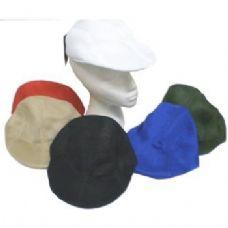 72 Units of Assorted Color Driver Cap
