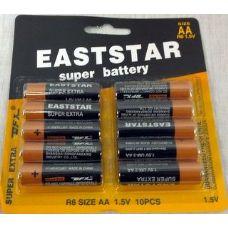 72 Units of 10pcs Size AA Super Battery - Batteries